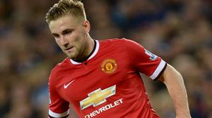 Luke Shaw admits Manchester United fans have yet to see the best of him since his big-money move from Southampton