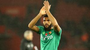 Adrian Mariappa has agreed a new short-term deal with Watford to cover the extension to the season (Mark Kerton/PA)
