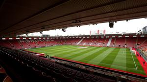 Southampton were set to play Norwich on March 14 when the Premier League suspended due to the coronavirus pandemic (Mark Kerton/PA)