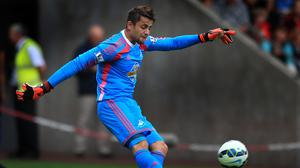 Lukasz Fabianski is set to start the season as Swansea's number one
