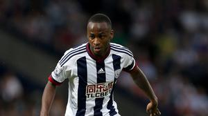 West Brom are determined to keep Saido Berahino at The Hawthorns.