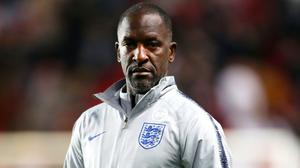 Chris Powell has been manager of Charlton, Huddersfield and Southend during the past decade (Nick Potts/PA)
