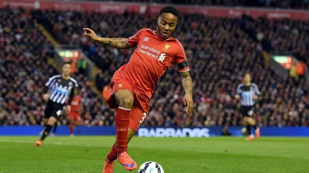 Liverpool will speak to Raheem Sterling following the emergence of controversial footage