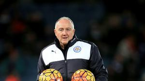 Former Leicester head of recruitment Steve Walsh has defended the struggling Foxes players.