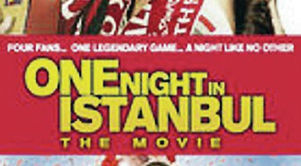 Glory, glory: One Night in Istanbul premieres tonight