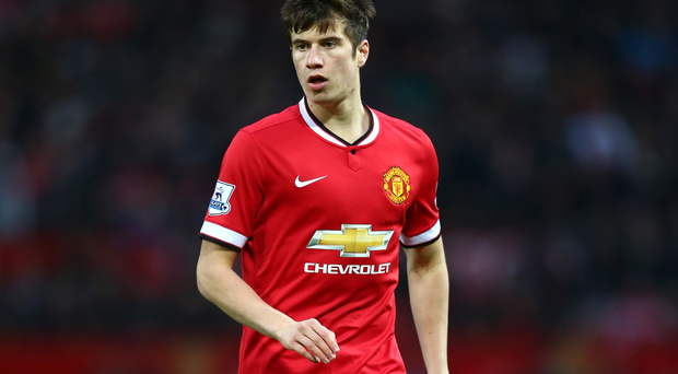 Paddy McNair has yet to agree deal at United