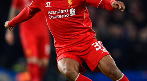 On the move: Raheem Sterling will sign for Manchester City on a £200k per week deal
