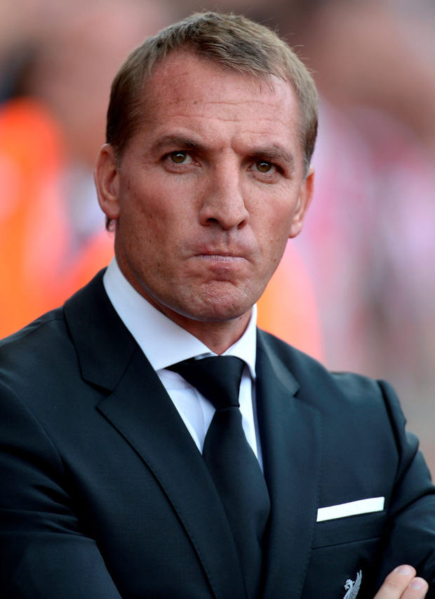 Brendan Rodgers has received a big money offer to manage in China