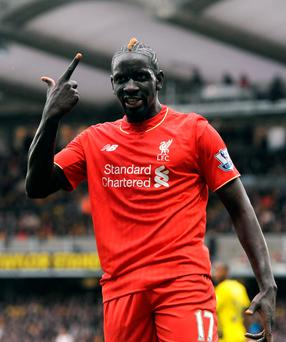 Spotlight: Mamadou Sakho is now under investigation from Uefa