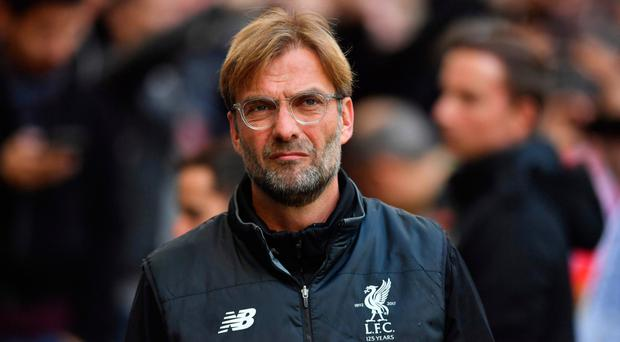Frank interview: Jurgen Klopp had nothing good to say about Liverpool