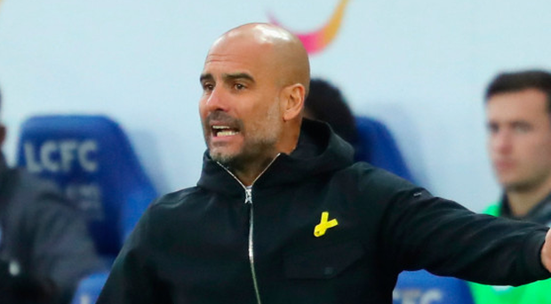 Guardiola will 'kill' City stars if they get complacent