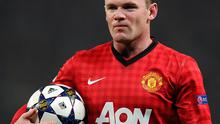 Wayne Rooney was said to be 'angry and confused' this week