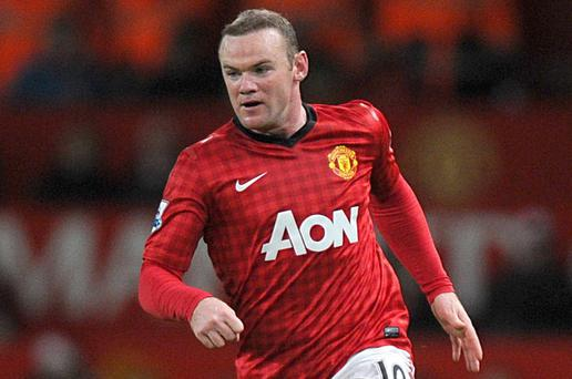 Chelsea tried to sign Wayne Rooney last summer
