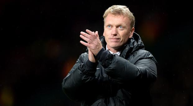 Manchester United manager David Moyes has said he is still getting to know some of the players in his squad