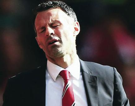 Last game: The agony of watching Manchester United in the hotseat