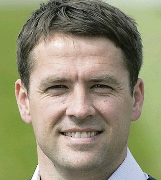 New regime: Michael Owen knows players must adapt