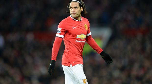 Is Radamel Falcao worth a big money gamble for United?