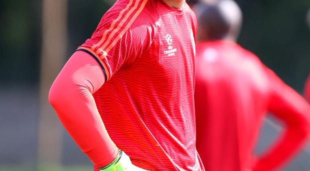 Transfer saga: David de Gea is wanted by Real Madrid