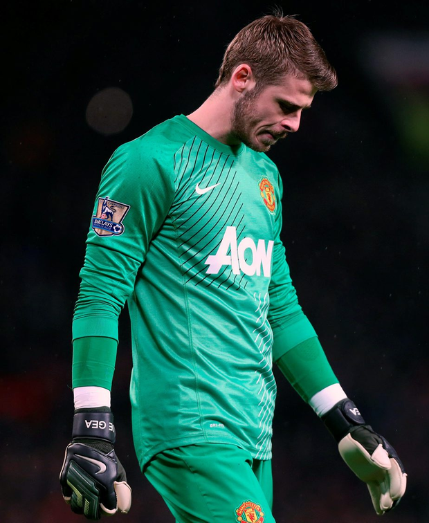 Manchester United insist Real Madrid were the ones to blame for the shock 11th-hour collapse of David de Gea's proposed move to the Bernabeu