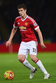 Opportunity: Paddy McNair is ready to impress Jose Mourinho