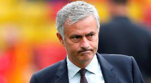 Jose Mourinho faces big decisions
