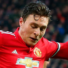 Man of match: Lindelof starred after tough start to United career