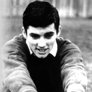 Young talent: George Best at training in 1964