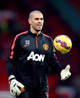 Victor Valdes is moving to Belgium