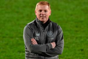History quest: Neil Lennon will aim to rack up a perfect 10 for Celtic
