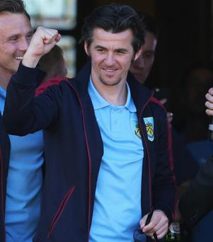 Wanted: Joey Barton has options
