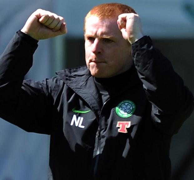 Neil Lennon could be in line for a new post