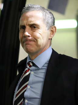 Upbeat: Rangers assistant boss David Weir