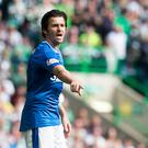 No resolution: Gers ace Joey Barton