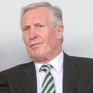 One-club hero: Billy McNeill