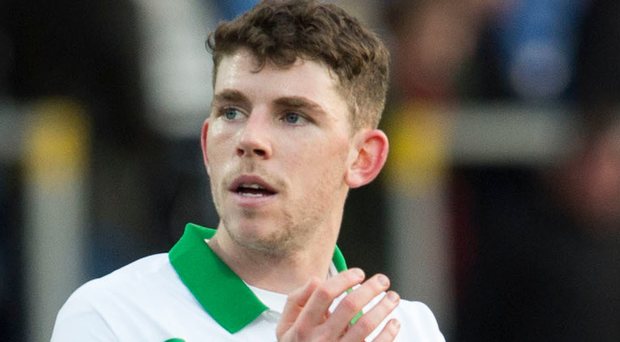 Wise head: Ryan Christie isn't distracted by statistics