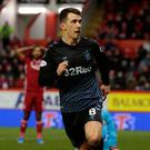 Dropped points: Ryan Jack says Rangers must learn lessons from their slip up against Aberdeen
