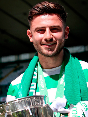 Final days: Patrick Roberts will return to Man City