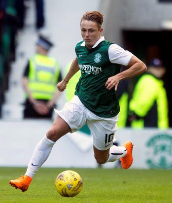 Scott Allan underwent a medical with Celtic on Friday
