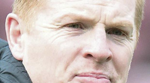 World in motion: Neil Lennon will go to World Cup
