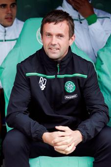 Ronny Deila desperate to keep his star striker fit