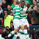 Match- winner: Moussa Dembele