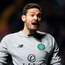 Trophy quest: Craig Gordon is focusing on domestic success