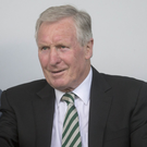 Sad news: Celtic legend Billy McNeill has dementia