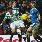 Last four: Celtic meet Rangers