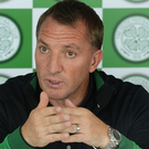 Early test: Celtic's Brendan Rodgers