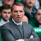 Shrewd moves: Celtic manager Brendan Rodgers on Saturday