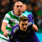 Lesson: Scott Brown admits Celtic were poor on Tuesday