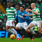 Rangers and Celtic will clash early in the new season