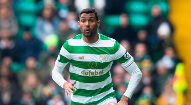 New boy: Marvin Compper hopes to keep his place