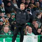 Fresh options: Celtic boss Neil Lennon